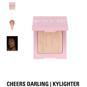 CHEERS DARLING | KYLIGHTER